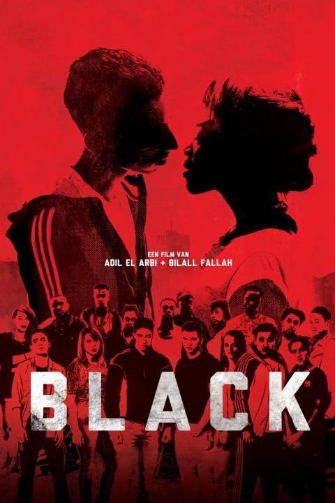 Recensie Black (2016)