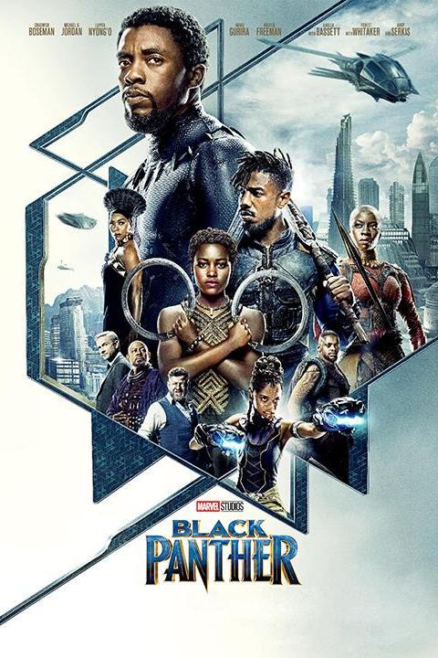Recensie Black Panther (2018)