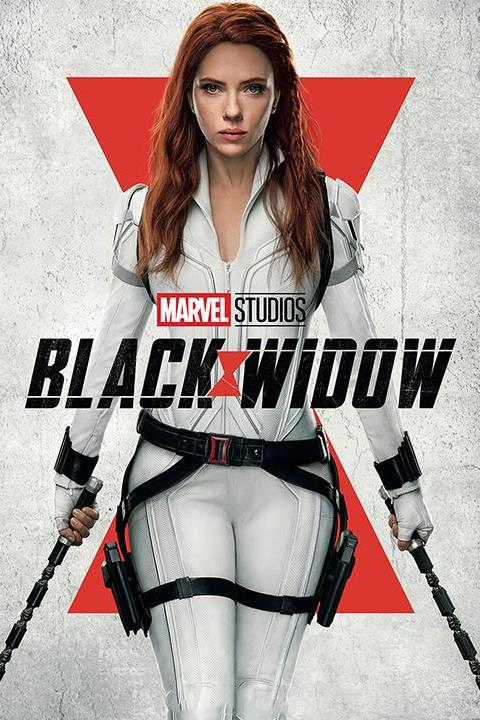Recensie Black Widow (2021)