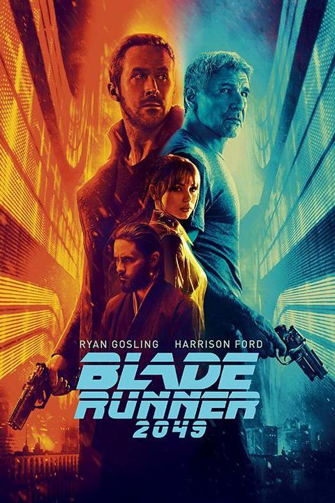 Recensie Blade Runner 2049 (2017)