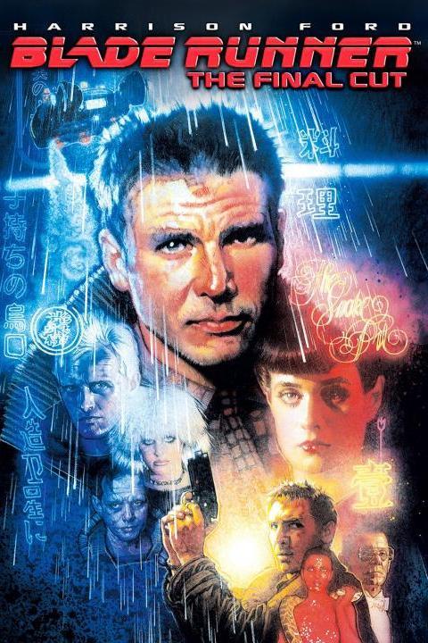 Recensie Blade Runner (1982)