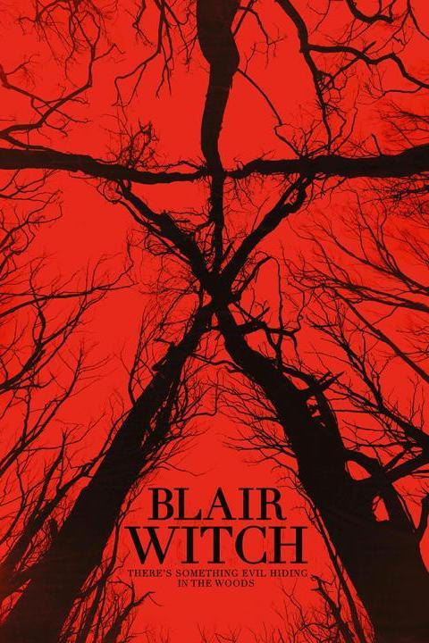 Recensie Blair Witch (2016)