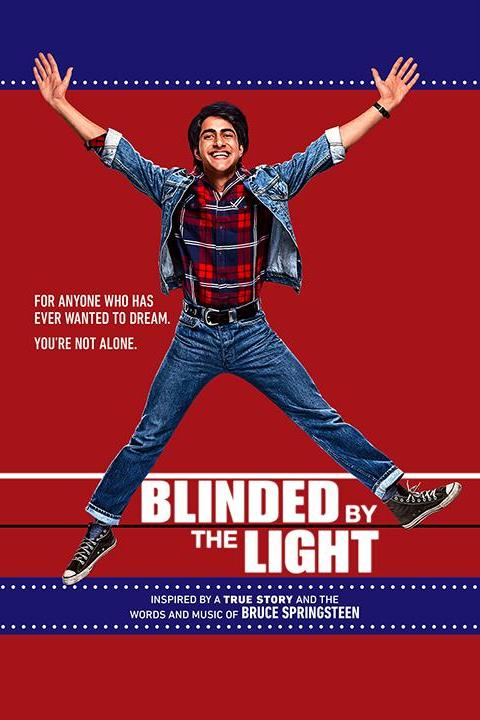 Recensie Blinded by the Light (2019)
