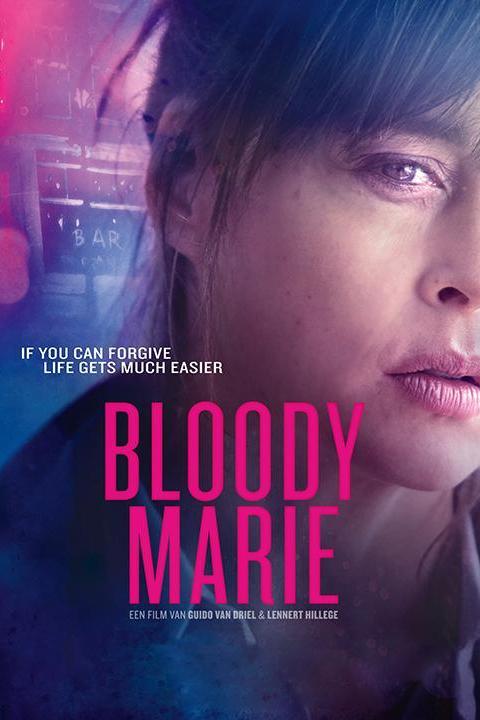 Recensie Bloody Marie (2019)