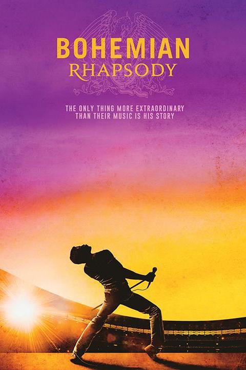 Recensie Bohemian Rhapsody (2018)