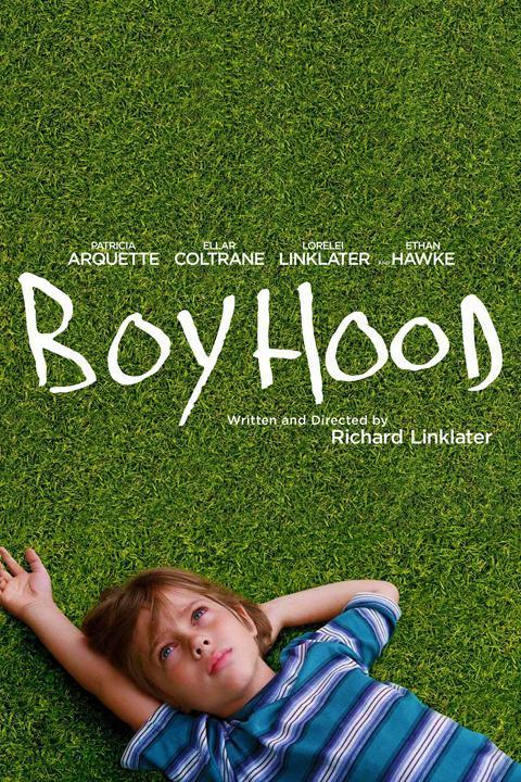 Recensie Boyhood (2014)