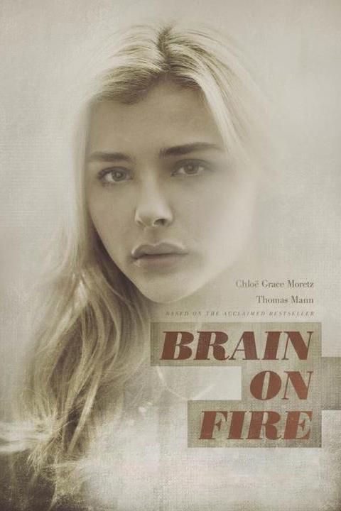 Recensie Brain on Fire (2018)