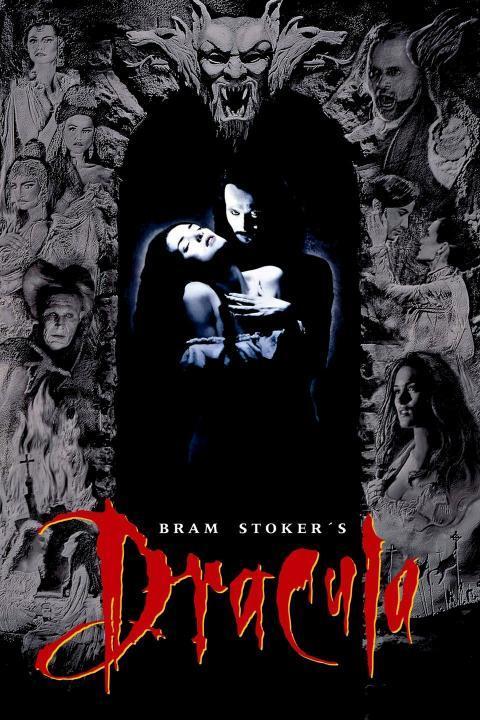 Recensie Bram Stoker's Dracula (1992)