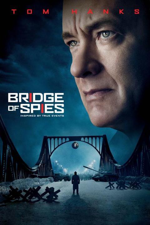 Recensie Bridge of Spies (2015)