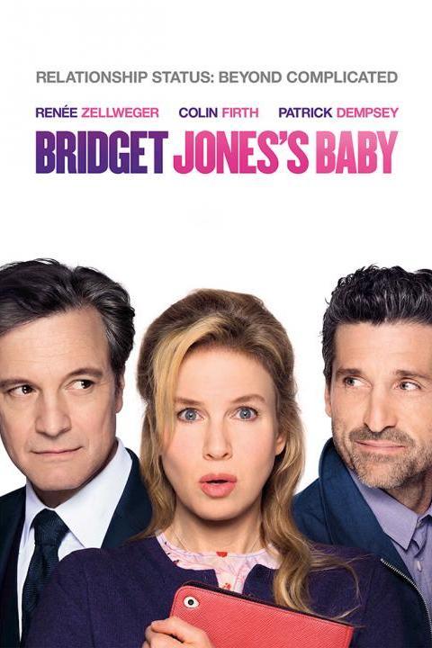 Recensie Bridget Jones's Baby (2016)