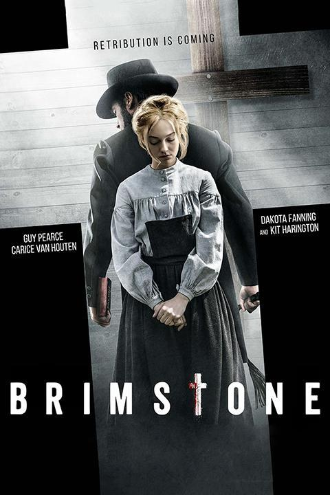 Recensie Brimstone (2017)