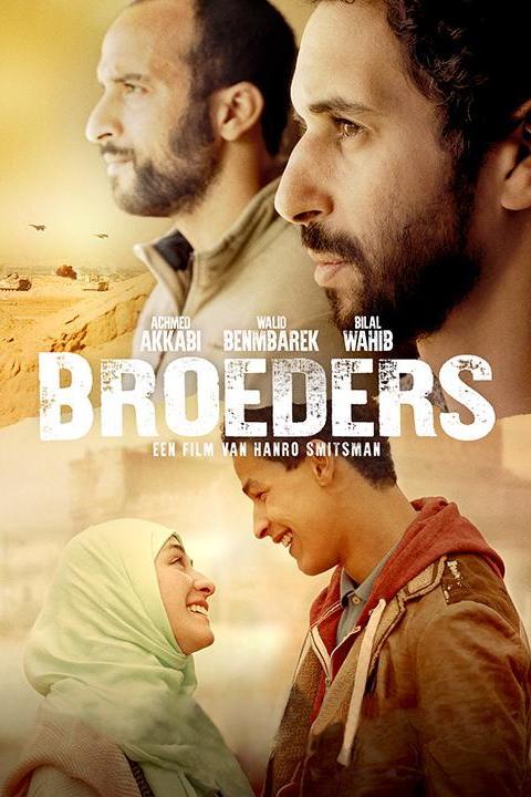 Recensie Broeders (2018)