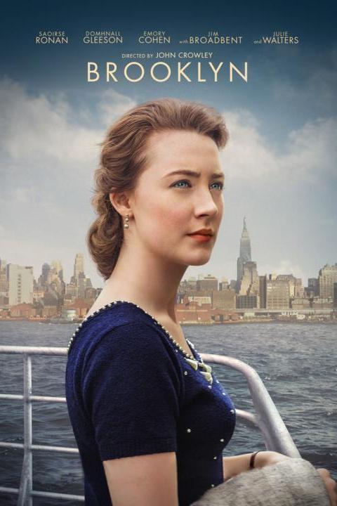 Recensie Brooklyn (2016)