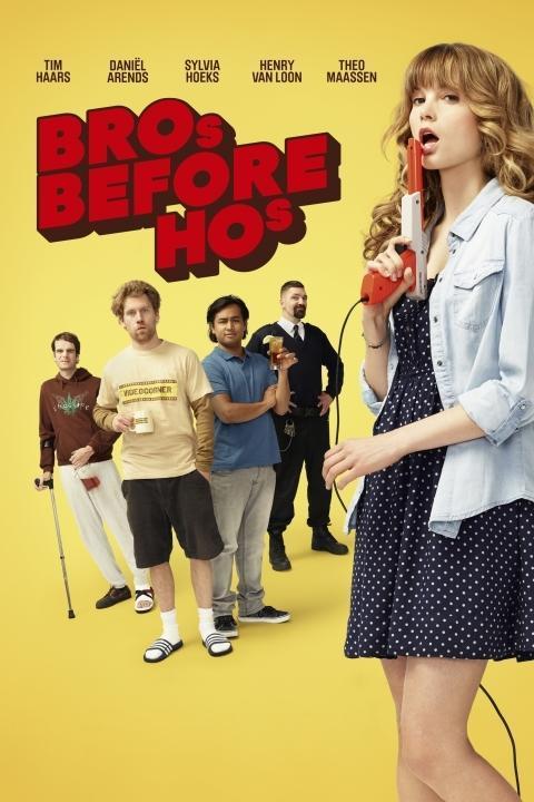 Recensie Bro's Before Ho's (2013)