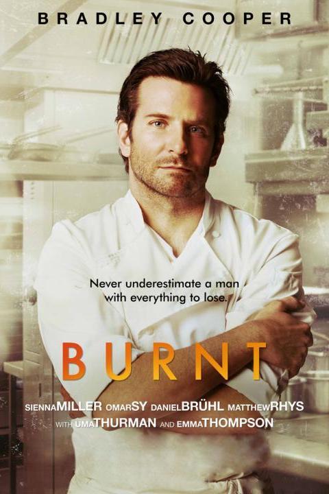 Recensie Burnt (2015)