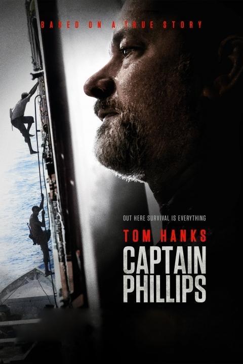 Recensie Captain Phillips (2013)