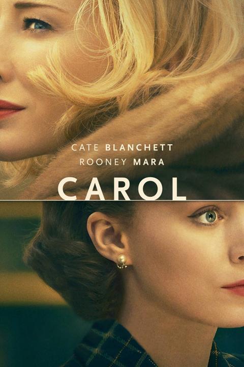 Recensie Carol (2015)