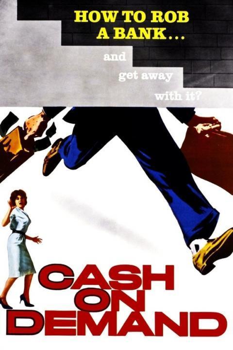 Recensie Cash on Demand (1961)