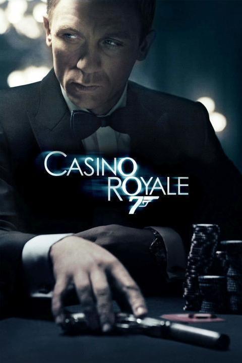 Recensie Casino Royale (2006)