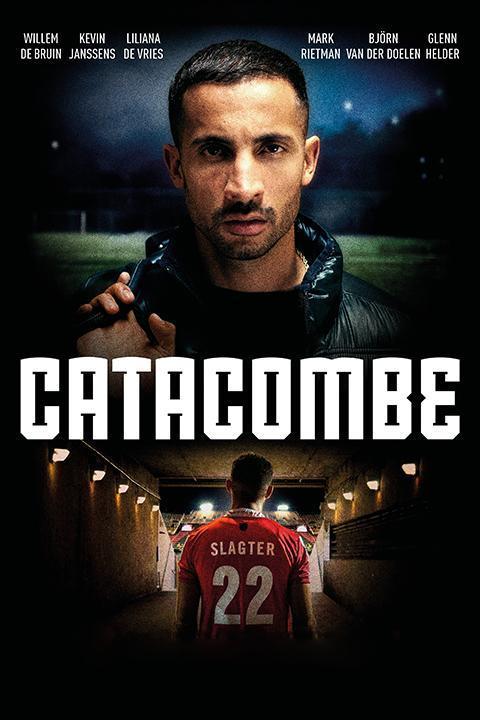 Recensie Catacombe (2018)