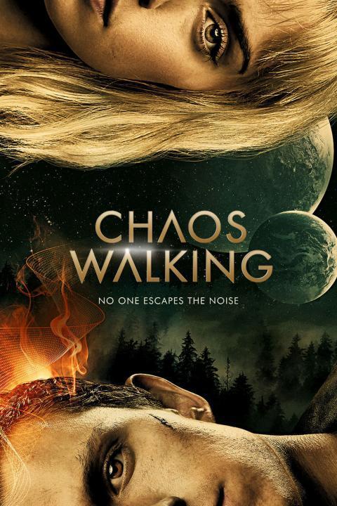 Recensie Chaos Walking (2021)