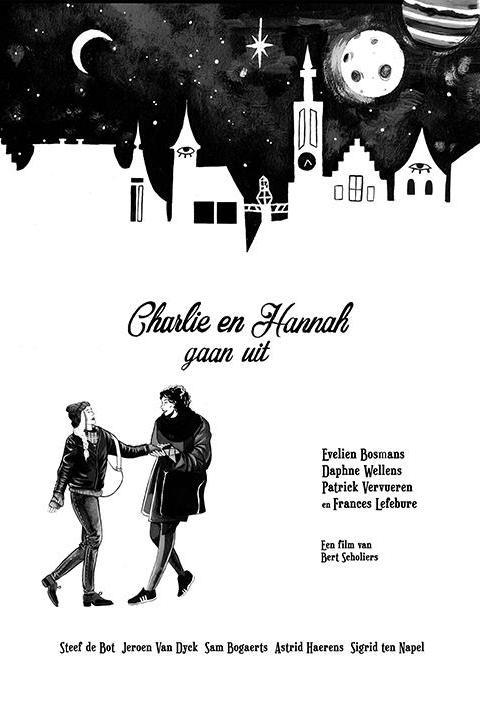 Recensie Charlie en Hannah Gaan Uit (2018)