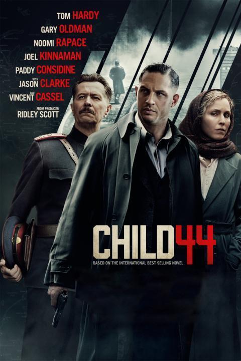 Recensie Child 44 (2015)