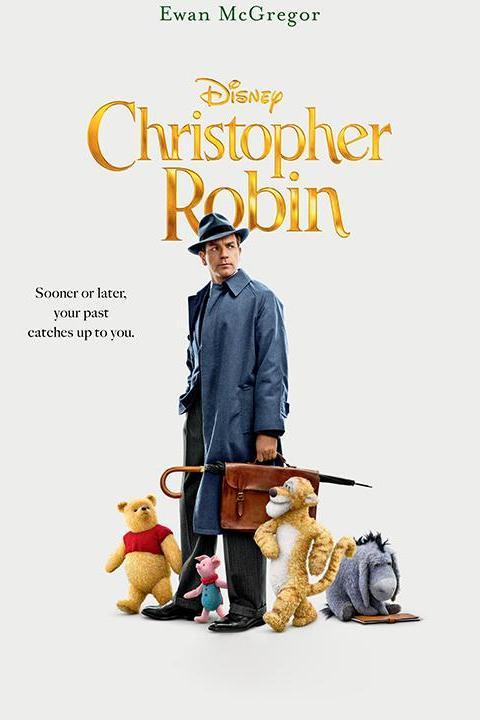 Recensie Christopher Robin (2018)