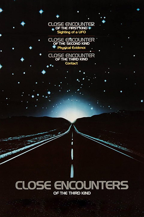Recensie Close Encounters of the Third Kind (1977)