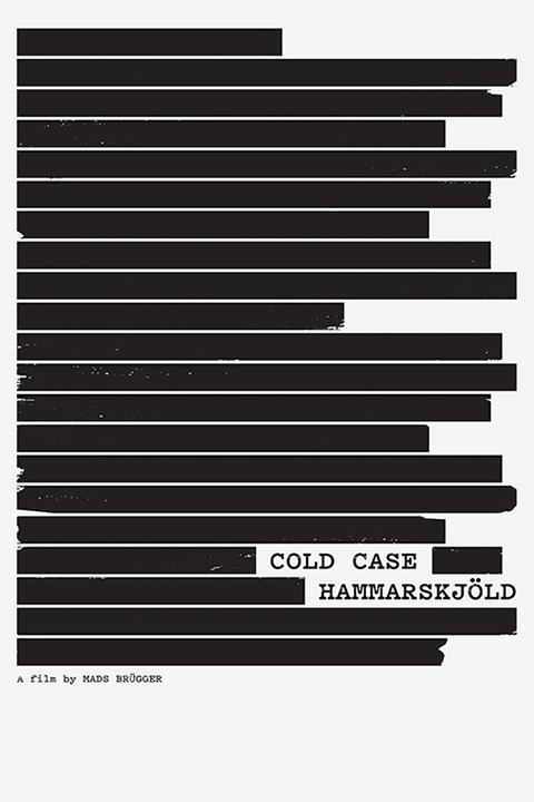 Recensie Cold Case Hammarskjöld (2019)