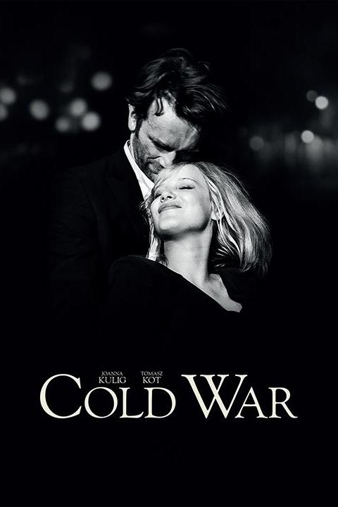 Recensie Cold War (2018)