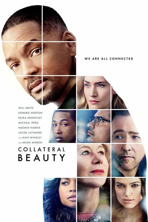 Recensie Collateral Beauty (2016)