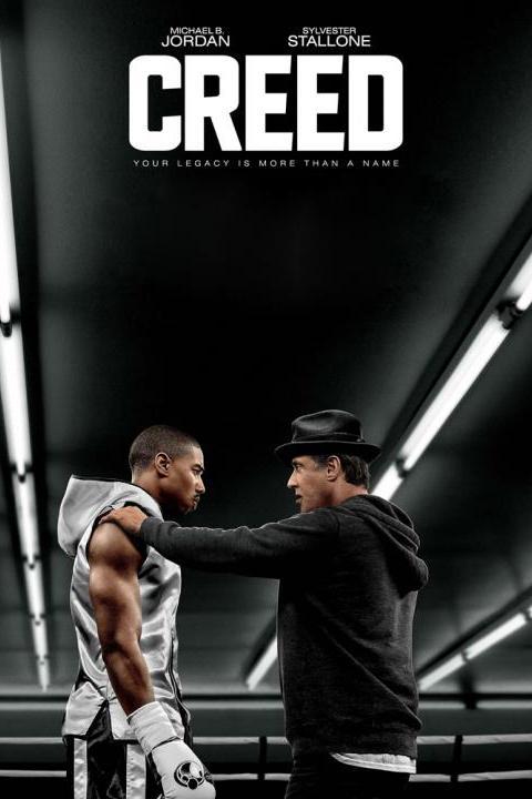 Recensie Creed (2016)