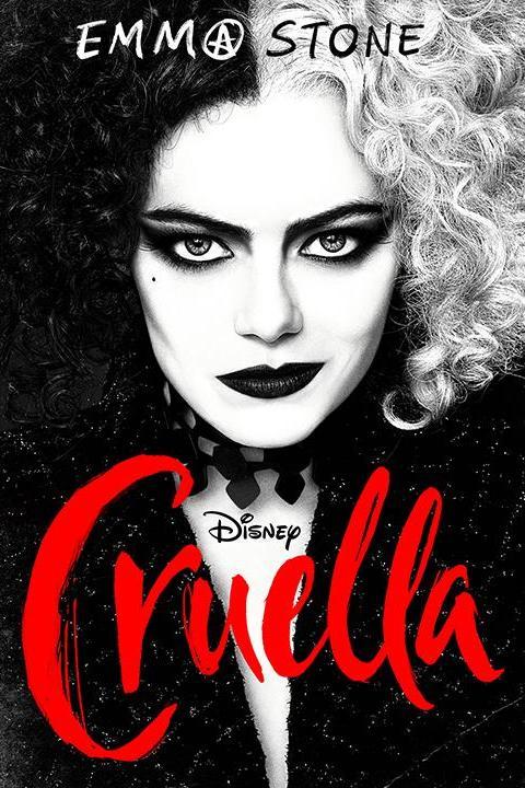 Recensie Cruella (2021)