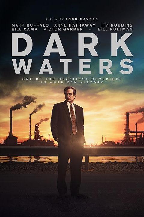 Recensie Dark Waters (2020)
