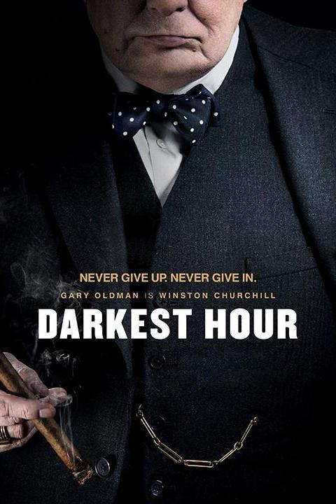 Recensie Darkest Hour (2018)