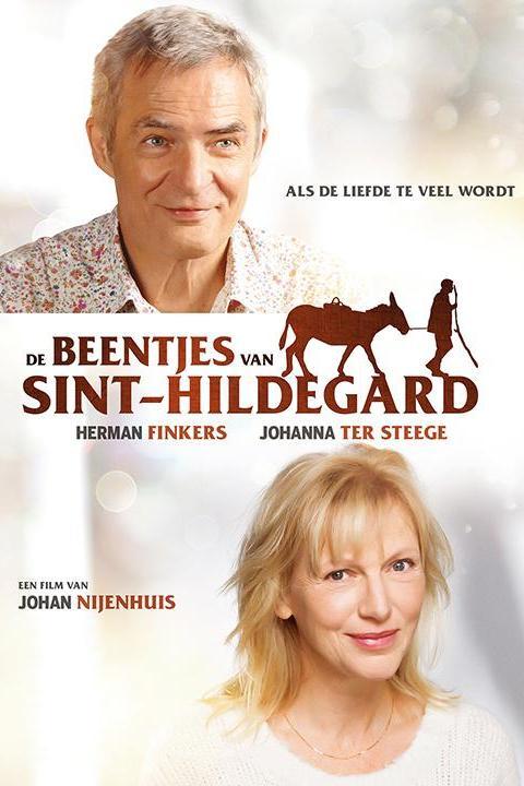 Recensie De Beentjes van Sint-Hildegard (2020)
