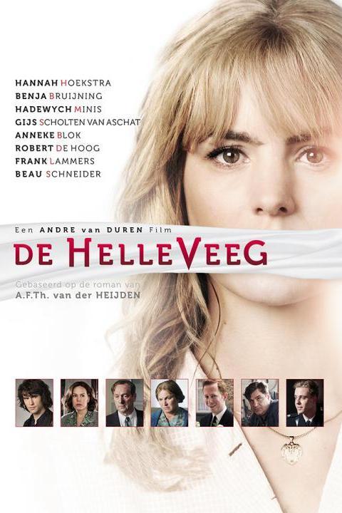 Recensie De Helleveeg (2016)