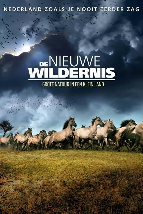 Recensie De Nieuwe Wildernis (2013)