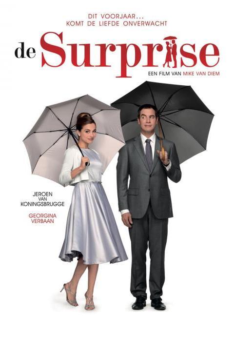 Recensie De Surprise (2015)