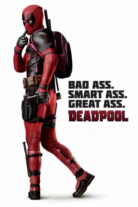 Recensie Deadpool (2016)