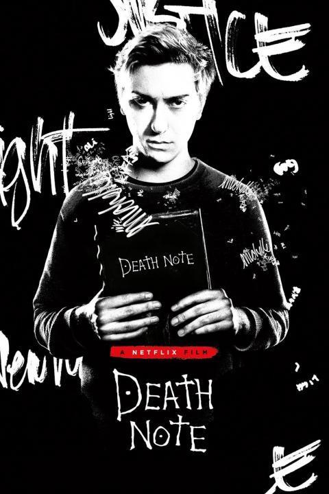 Recensie Death Note (2017)