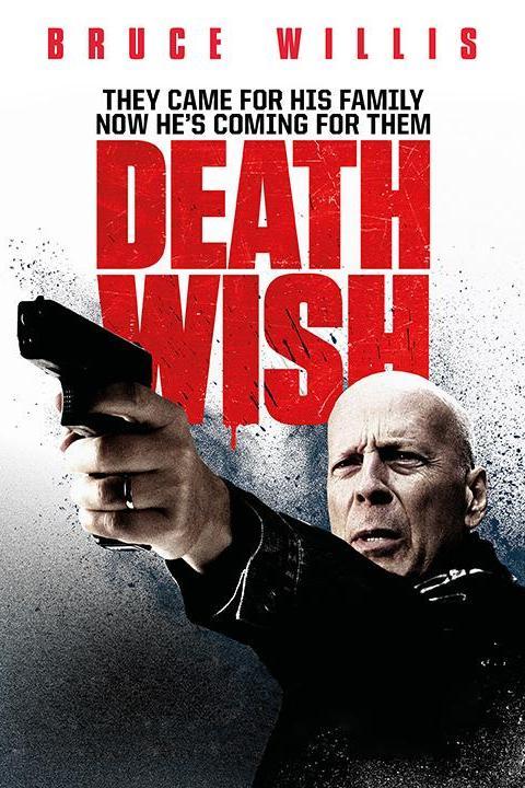 Recensie Death Wish (2018)