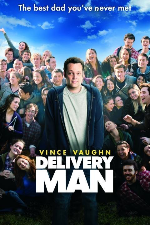 Recensie Delivery Man (2014)