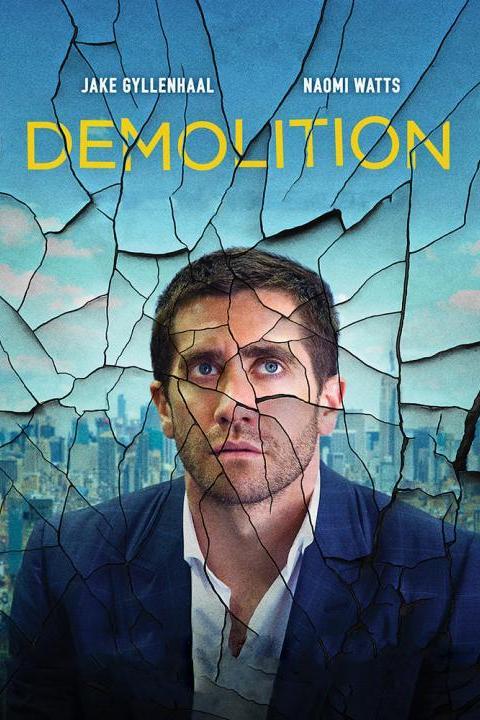 Recensie Demolition (2016)