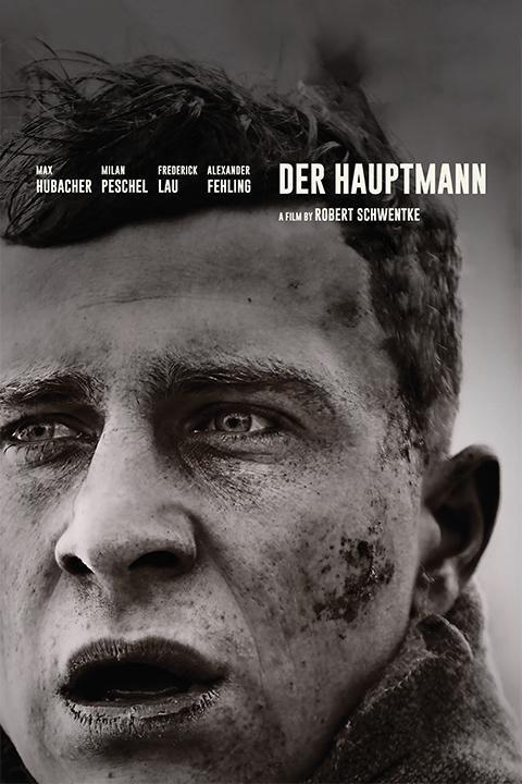 Recensie Der Hauptmann (2018)