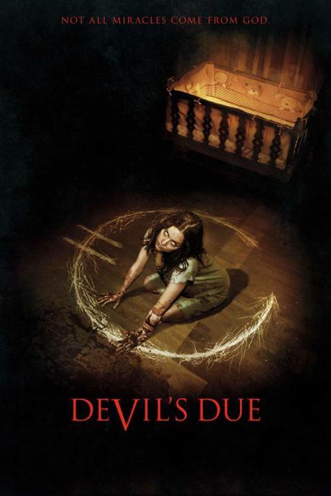 Recensie Devil's Due (2014)