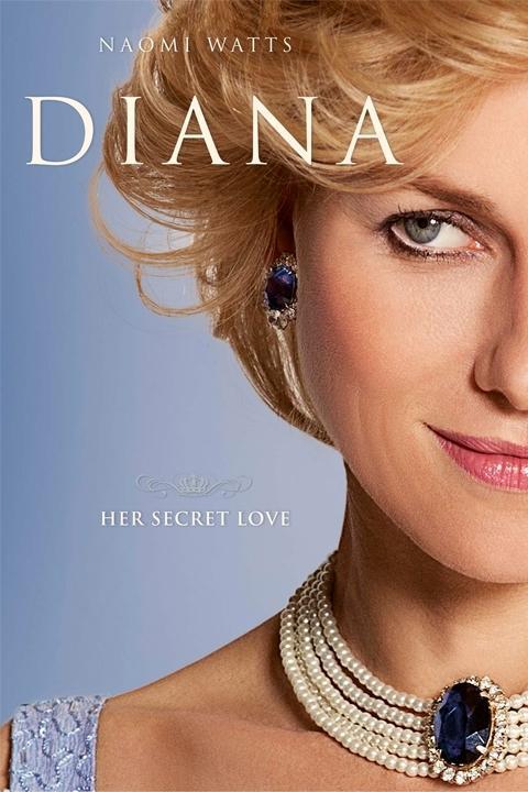 Recensie Diana (2013)