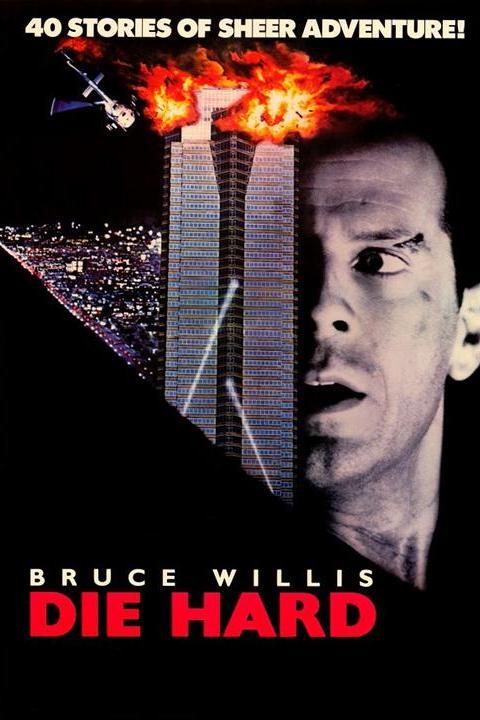 Recensie Die Hard (1988)