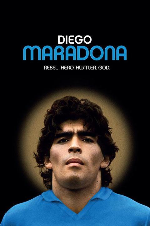 Recensie Diego Maradona (2019)